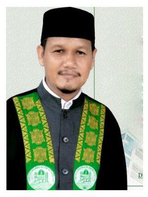 Sambutan Rektor IAI Al-Aziziyah