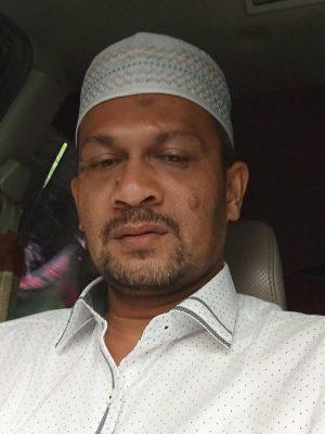 Cand. Dr. Tgk. Helmi Imran, MA
