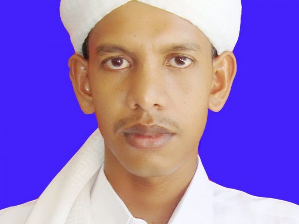 Dr. Tgk. Hasbullah, MA
