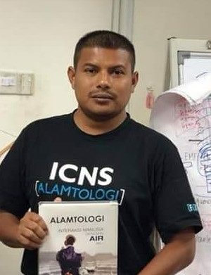 Dr. Tgk. Muhammad Aminullah, MA