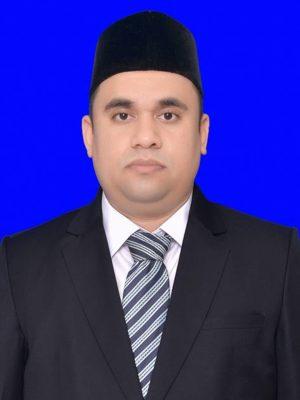 Dr. Tgk. Saiful Bahri, MA