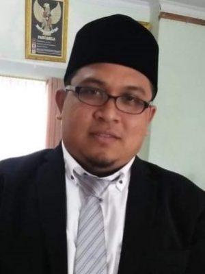 Dr. Tgk. Muttaqien, MA