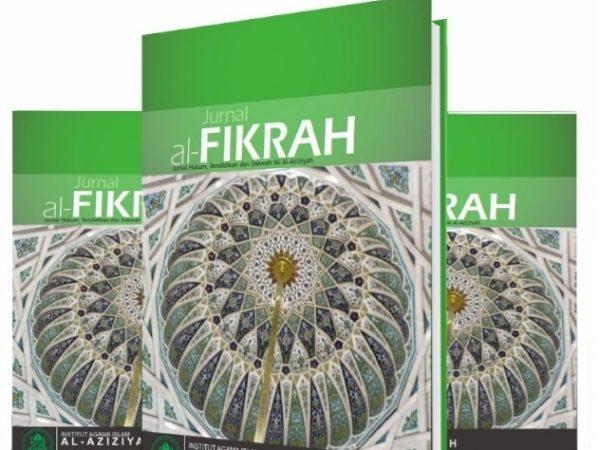 Jurnal Al-Fikrah IAI Al-Aziziyah, Terpilih Ikut Shortcouse Akreditasi Jurnal