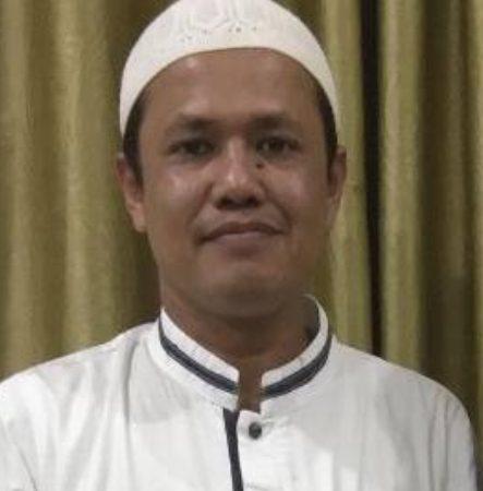 Dr. Yusfriadi, MA