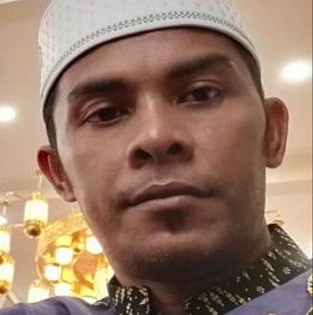 Dr. Abdullah, MA