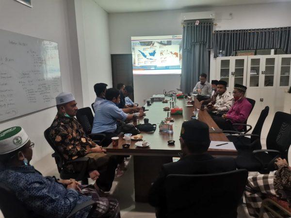 Tingkatkan Kapasitas Manajemen Keuangan Kampus, IAIA Samalanga Jalin Kerjasama dengan BRI Syariah Bireuen
