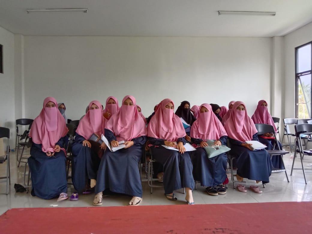 Era Pandemi, Sebanyak 50 Mahasiswa IAI Al-Aziziyah Samalanga Berhasil Meraih Beasiswa BMA