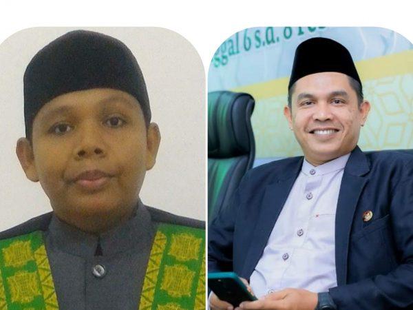 Dua Dosen IAI Al-Aziziyah Samalanga Ikut Seleksi Penyuluh Teladan Provinsi